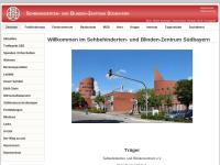 Sehbehinderten- und Blindenzentrum Südbayern