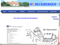 SC Deckbergen Schaumburg