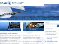Scan Security - Frank Villbrandt