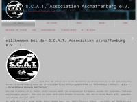 S.C.A.T. Association Aschaffenburg e.V.