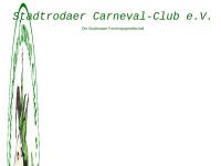 Stadtrodaer Carneval Club e.V.