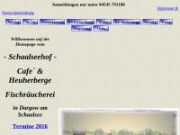 Cafe und Heuherberge Schaalseehof
