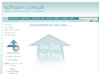 Schaan Consult - Roman Schaan