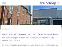 Jean Schaap GmbH Fleischmehlfabrik