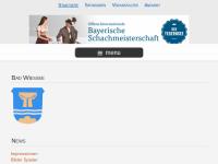 Offene Internationale Bayerische Schach Meisterschaft