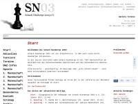 Schach Nienberge 2003 e.V.