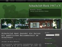 Schachclub Heek 1947 e.V.