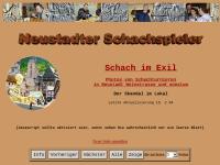 Schach in Neustadt