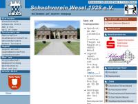 Schachverein Wesel 1928 e.V.