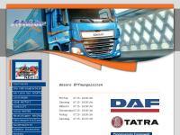 Schäfer - Spedition und Fahrzeugbau