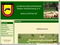 Landesschafzuchtverband Baden-Württemberg