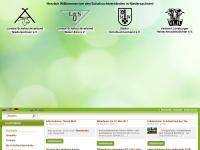 Schafzuchtverbände in Niedersachsen