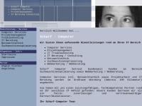 Scharf Computer & IT Services und Dienstleistung