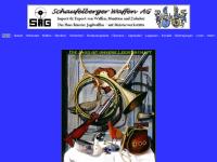 Schaufelberger Waffen AG