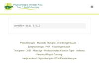 Praxis P. Brecht-Schaumburg