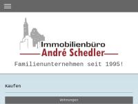 Immobilienbüro André Schedler Cottbus