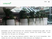 Scheiermann GbR, Blumen - Mietpflanzen - Decorationen