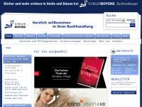 Westholsteinische Verlagsanstalt und Verlagsdruckerei Boyens GmbH & Co. KG
