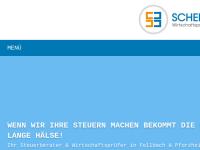 Schenk Wirtschafts- und Steuerberatung GmbH