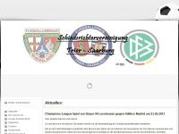 Schiedsrichtervereinigung Trier-Saarburg