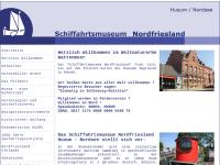 Husum, Schifffahrtsmuseum Nordfriesland e.V.
