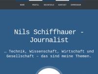 Schiffhauer, Nils
