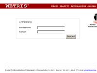 Bremer Schiffsmeldedienst H. Ricklefs und Co.