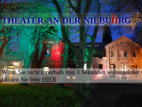 Schilda Theater-Halle