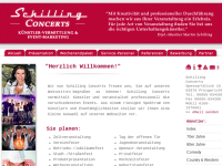 Schilling Concerts