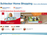 Schlecker Home Shopping