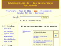 SchlemmerLinks