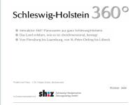 Schleswig-Holstein 360°