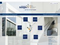 Schlosserei Seeger GmbH