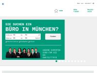 Büro- und Investmentobjekten in München