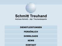 Schmitt Treuhand, Inh. Dipl.-Treuhandexperte Andreas Schmitt