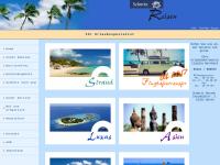 Schmitz-Reisen Online