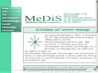 MeDiS - Josef Schneider