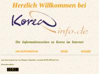 Koreainfo.de