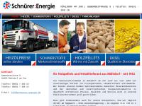 Schnürer & Fees, Inh. Gisela Schnürer-Kendlinger
