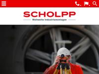 Scholpp Kran & Transport GmbH