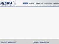 Scholz Großküchensysteme GmbH