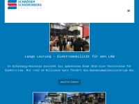 Schröder Spedition GmbH