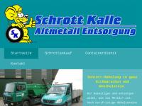 Schrott Kalle