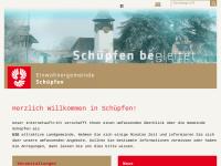 Gemeinde Schüpfen