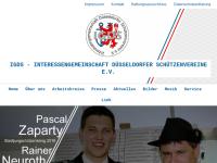 Interessengemeinschaft Düsseldorfer Schützenvereine e. V.