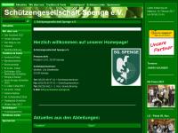 Schützengesellschaft Spenge e.V.