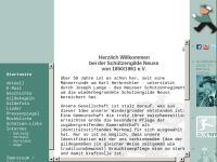 Schützengilde Neuss e.V. 1850/1961