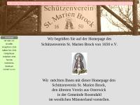 Schützenverein Sankt Marien Brock von 1650 e.V.