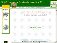 Schützenverein Grafenwald e.V.