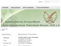 Schützenverein Schöttelkotterhook-Tiekerhook-Eßseite 1925 e.V.